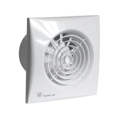 kupelnovy ventilator zehnder ZSR100HTR
