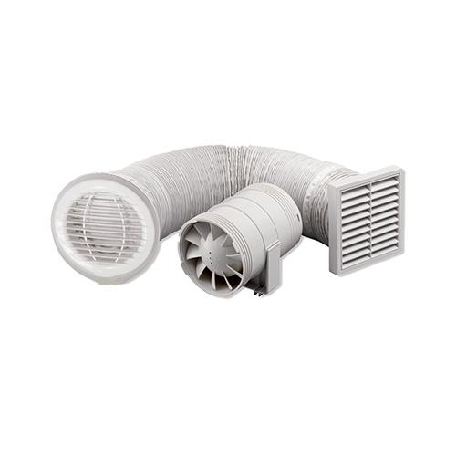 kupelnovy ventilator zehnder ZSR100TSK 1