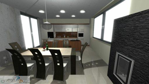 profidizajn navrh interieru 8