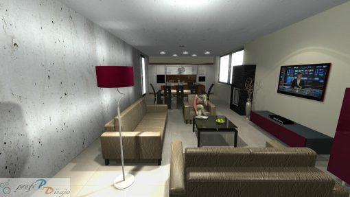 profidizajn navrh interieru 9
