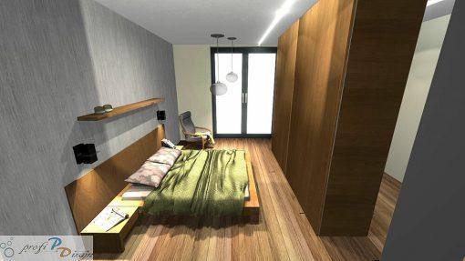 profidizajn navrh interieru 4